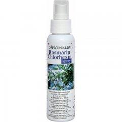Officinalis - Rosmarin & klorhexidin