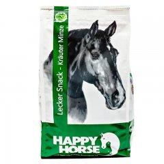 Happy Horse - Urter/Mint