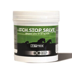 NetTex - Itch Stop Salve Complete - 200 ml