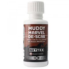 NetTex - Muddy Marvel De-Scab - Step 1