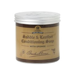 Carr & Day & Martin - Brecknell Turner Saddle Soap - 500 ml