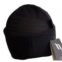 Back on Track - Fleece Pandebånd Med Net hat