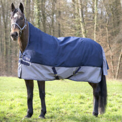 Equithéme - Tyrex 600 D 150 Gram High Neck