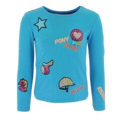 Equi-Kids - Pony Love Badge