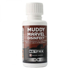 NetTex - Muddy Marvel Disinfect - Step 2
