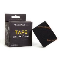 Back on Track - Welltex Tape