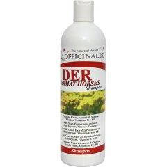 Officinalis - DER shampoo