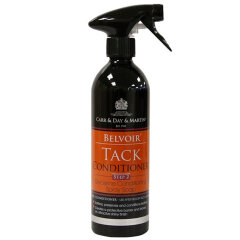 Carr & Day & Martin - Belvoir Tack Conditioner - Step 2