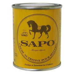 SAPO - Læderfedt 200 ml.