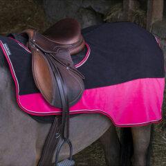 Equithéme - Fleece Back Cover