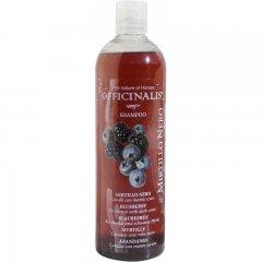 Officinalis - Blåbær Shampoo